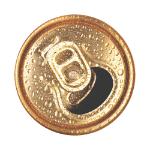 PopSockets 801004 holder Gold Handle