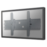 "Newstar PLASMA-W200 85"" Silver flat panel wall mount"