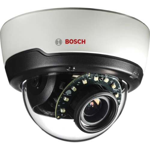 Bosch FLEXIDOME IP indoor 4000i IP security camera Dome 1920 x 1080 pixels Ceiling/wall