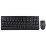 Cherry DW 3000 KEYBOARD AND MOUSE SET BLACK