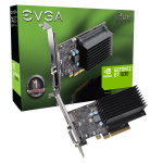 EVGA 02G-P4-6232-KR graphics card GeForce GT 1030 2 GB GDDR4