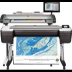 HP Designjet SD Pro large format printer Thermal inkjet Color 2400 x 1200 DPI 1118 x 1676 mm Ethernet LAN