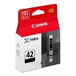 Canon CLI-42 BK Origineel Foto zwart 1 stuk(s)