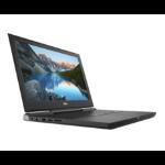 "DELL Inspiron 7577 Notebook Black 39.6 cm (15.6"") 3840 x 2160 pixels 7th gen Intel® Core™ i7 16 GB DDR4-SDRAM 1512 GB HDD+SSD NVIDIA® GeForce® GTX 1060 Wi-Fi 5 (802.11ac) Windows 10 Home"