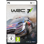 Bigben Interactive WRC 7 Basic PC Videospiel