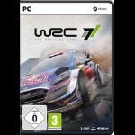 Bigben Interactive WRC 7 Videospiel PC Standard