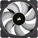 """Corsair ML120 Computer case Fan 4.72"""" (12 cm) Black"""