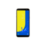 "Samsung Galaxy J6 SM-J600FN 5.6"" Single SIM 4G 3GB 32GB 3000mAh Gold"