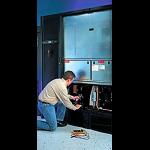 APC Quarterly Preventative Maintenance 5X8 for NetworkAIR CW