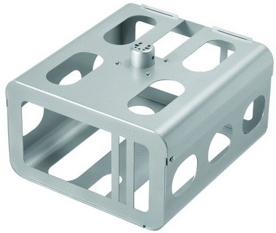 Vogel's PPA 310 ceiling Silver project mount