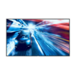 "Philips 43BDL3010Q/00 signage display 108 cm (42.5"") LED Full HD Digital signage flat panel Black"