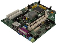 HP Inc. Systemboard SFF