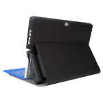 "Targus Folio Wrap 10.8"" Folio Black"