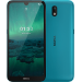 "Nokia 1.3 14.5 cm (5.71"") 1 GB 16 GB Dual SIM 4G Micro-USB Cyan Android 10.0 3000 mAh"