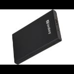 Sandberg USB 3.0 to SATA Box 2.5''