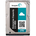 Seagate Constellation .2 2TB HDD 2048GB SAS internal hard drive