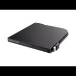 Buffalo DVSM-PT58U2VB optical disc drive DVD Super Multi DL Black