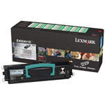 Lexmark E450A11E Toner black, 4K pages @ 5% coverage