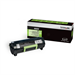 Lexmark 60F2X0E (602X) Toner black, 20K pages