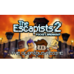 Team17 The Escapists 2 The Glorious Regime Video game downloadable content (DLC) PC