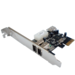 ST Lab F-261 Internal IEEE 1394/Firewire interface cards/adapter