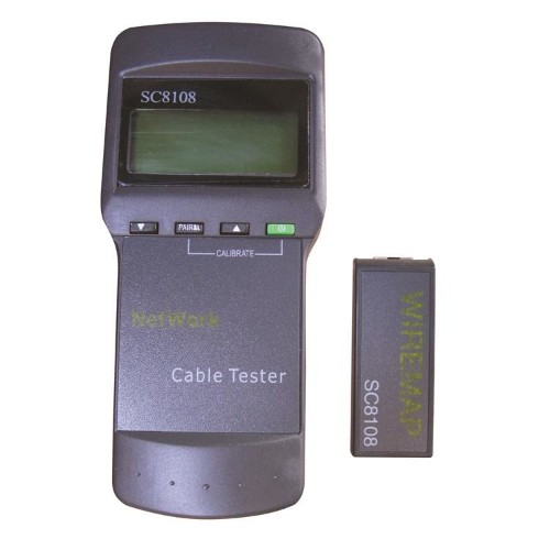 Garbot DT-CT-11 network cable tester UTP/STP cable tester