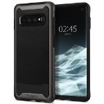 Spigen Hybrid NX mobiele telefoon behuizingen Hoes Zwart, Grijs