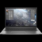 "HP ZBook Firefly 14 G7 Ultraportable Silver 35.6 cm (14"") 1920 x 1080 pixels 10th gen Intel® Core™ i7 16 GB DDR4-SDRAM 512 GB SSD Wi-Fi 6 (802.11ax) Windows 10 Pro"