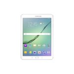 Samsung Galaxy Tab S2 SM-T813N tablet Qualcomm Snapdragon APQ8076 32 GB White
