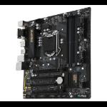 Gigabyte GA-B250M-D3H Intel B250 LGA1151 ATX motherboard