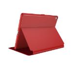 Speck Balance Folio iPad Air/Air 2/9.7 (2017)/9.7 (2018)/ iPad Pro 9.7 Dark Poppy Red