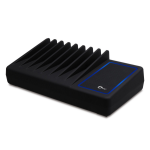 Siig AC-PW1314-S1 Indoor Black mobile device charger
