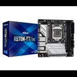 Asrock H570M-ITX/ac Intel H570 LGA 1200 mini ITX