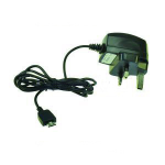 2-Power MAC0027A-UK Indoor Black mobile device charger