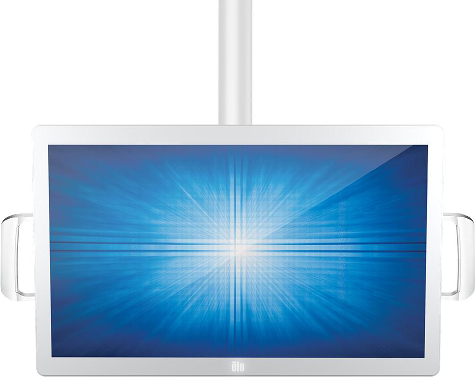 Elo Touch Solution E352196 accesorio para terminal de punto de venta Blanco