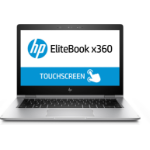 "HP EliteBook x360 1030 G2 Hybrid (2-in-1) 13.3"" 3840 x 2160 pixels Touchscreen 7th gen Intel® Core™ i7 8 GB DDR4-SDRAM 512 GB SSD Windows 10 Pro Silver"
