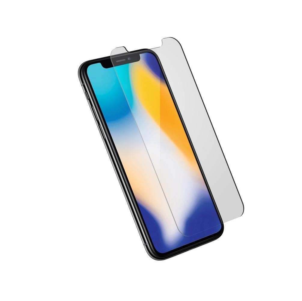 NVS Atom Glass for iPhone Xs Max  HD Glass Screen Protector