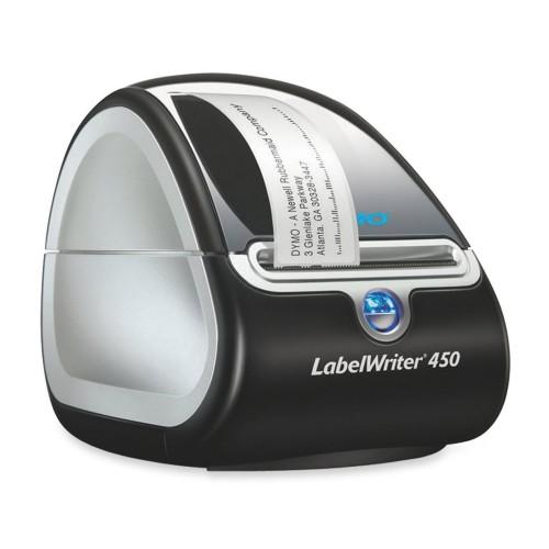 DYMO LabelWriter 450 label printer Direct thermal 600 x 300 DPI