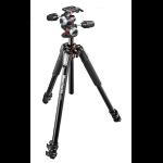 Manfrotto MK055XPRO3-3W Digital/film cameras Black tripod