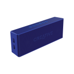 Creative Labs Creative MUVO 2 Mono Rectangle Blue
