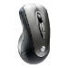 Gyration Air Mouse Mobile RF Wireless Laser Grey mice