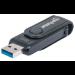 Manhattan Mini Multi-Card Reader/Writer, USB 3.0, 24-in-1, 5 Gbps, Windows or Mac, Black, Blister
