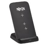 Tripp Lite U280-Q01ST-P-BK mobile device charger Black Indoor