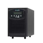 ONLINE USV-Systeme Xanto S 1000 1000VA 6AC outlet(s) Tower Black uninterruptible power supply (UPS)ZZZZZ], XST1000