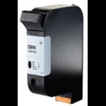 HP CQ849A Printhead cartridge black, 40ml