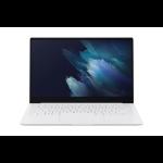 "Samsung Galaxy Book Pro Netbook 33.8 cm (13.3"") Touchscreen Full HD 11th gen Intel® Core™ i7 16 GB LPDDR4x-SDRAM 256 GB SSD Wi-Fi 6 (802.11ax) Windows 10 Silver"