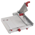 IDEAL 1038 PRECISION GUILLOTINE OVERSIZE A4