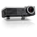 DELL M210X data projector 2000 ANSI lumens DLP XGA (1024x768) 3D Black