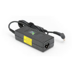 Acer 65W-19V Notebook Adapter - EU power cord adaptador e inversor de corriente Interior Negro