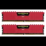 Corsair Vengeance LPX 16GB DDR4-2400 memory module 2400 MHz
